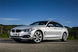 Car review: BMW 4 Series Gran Coupe [F36] (2014 - 2020)